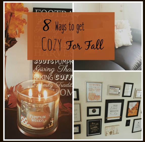 Cozy for fall final