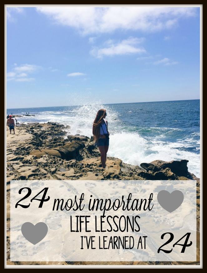 life lessons thumbnail